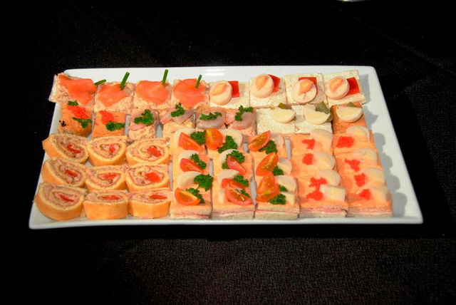 catering 9